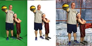 green screen photography anatomy of a green screen how to use it right