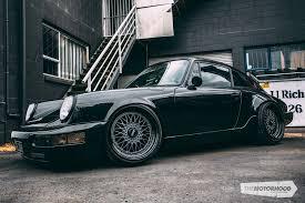 slammed porsche gt3 outlaw 911 1975 porsche 911 sc the motorhood