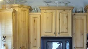 Tops Kitchen Cabinets by 21 Spectacular Photographs Of Decorating Top Of Cabinets Homes