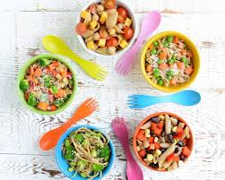 Best Pasta Salad Recipe by 5 Quick And Easy Kid Friendly Pasta Salads