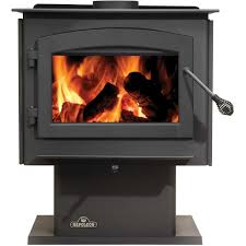 napoleon 1450 independence wood burning stove black gas log guys