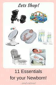 newborn essentials survive the 6 months newborn essentials a modern