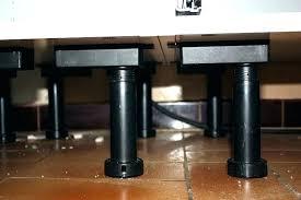 pied reglable cuisine pied de meuble ikea stubbarp pied pied meuble