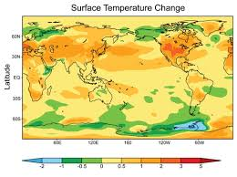 Future Temperature And Precipitation Change In Colorado Noaa Noaa National Oceanic And Atmospheric Administration Localized