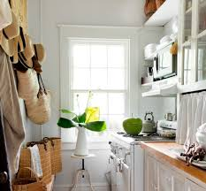 How To Open Up A Galley Kitchen Kitchen Remodel Opening Up Galley Kitchen Installing Pressboard