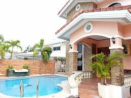 house with pool beautiful house for rent in cebu cebu grand realty
