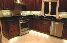 led under cabinet lights home interiors