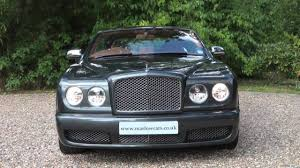 custom bentley arnage bentley brooklands coupe youtube