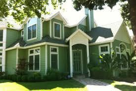 7 vintage popular exterior house paint colors craftsman vintage