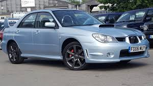 used 2006 subaru impreza wrx turbo fantastic looking impreza wrx
