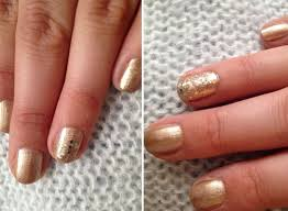 formidable joy nails of the week h u0026m nail polish duo in gold