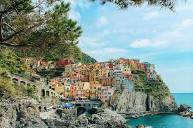 Map Of Cinque Terre Italy by 23 Amazing Places You Must Include On Your Italian Road Trip
