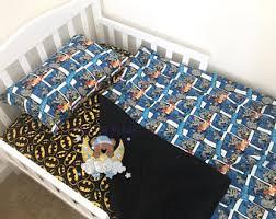 Batman Twin Bedding Set by Batman Bedding Etsy