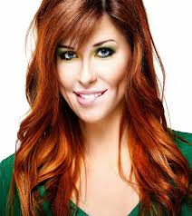 2014 Fall Winter 2015 Hair Color Trends 6 Fashion Hottest Fall