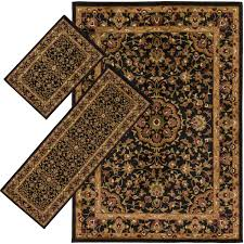 3 piece kitchen rug set 4 how to decorate a living room cheap