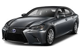 lexus sedan 2016 2016 lexus gs 450h price photos reviews u0026 features