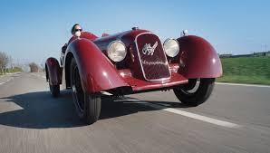 Alfa Romeo 6c Price 1930 Alfa Romeo 6c 1750 Gran Sport Spider U2013 Robb Report