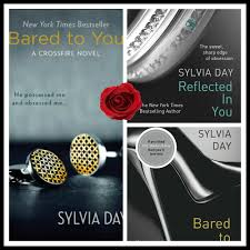 sylvia day u0027s crossfire trilogy gideon cross came into my life