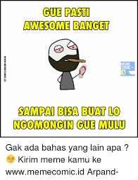 Buat Meme Comic - 25 best memes about bsa bsa memes