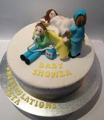the baby shower cakes which could put you off having kids for life