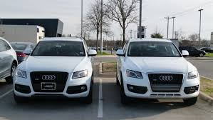 Audi Q5 Next Generation - glacier white metallic vs ibis white page 2 audiworld forums