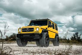 fully loaded lifted schoolbus mercedes g63 amg with the full