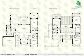 17 split bedroom floor plans the 2017 new american home s