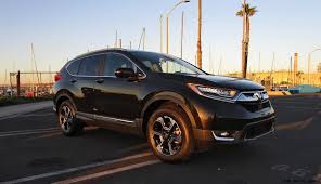 onda cvr 2017 honda cr v 1 5t awd touring road test review by ben lewis