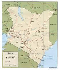beyond u0027tribes u0027 violence and politics in kenya origins current