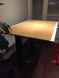 Leonar Drafting Table Neolt Drafting Table Buy Or Sell Desks In Ontario Kijiji