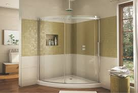 Curved Shower Doors 5 Questions To Design A Shower Opening