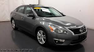 nissan altima 2015 how to open gas tank 2015 nissan altima 3 5 sl nissan dealer in holland mi u2013 used