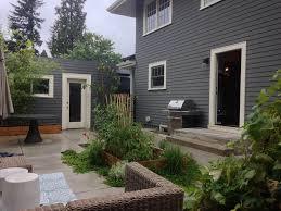 modern landscape design for city backyard landscape design in a day