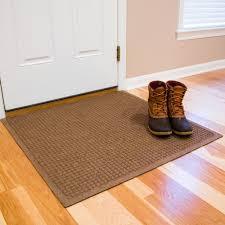 Laminate Floor Thickness Amazon Com Hudson Exchange Waterhog Fashion Polypropylene Fiber