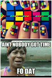 Time For Meme - image 471025 sweet brown ain t nobody got time for that