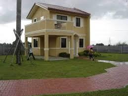 2 floor house contractor custom house design philippines land developer 2