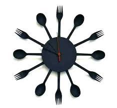 designer kitchen clocks modern kitchen wall clocks large wall clock in contemporary