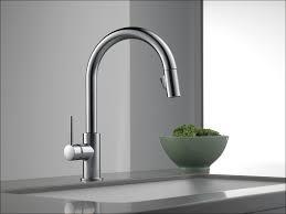 Kohler Kitchen Faucet Reviews Kitchen Top Rated Bathroom Faucets 2017 Delta 9178 Ar Dst Parts