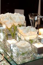 Elegant Centerpieces For Wedding by Best 25 White Party Decorations Ideas On Pinterest String