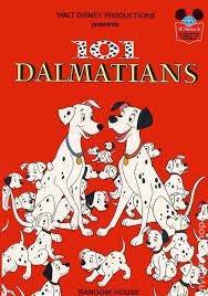 101 dalmatians hc 1974 random house walt disney comic books