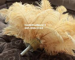 Ostrich Feather Centerpiece U S A Ca 1 100 Pcs Ostrich Feathers U0027purple Rain Collection U0027 10