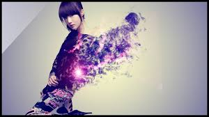 photoshop cs6 tutorial smoke disintegration effect adobe