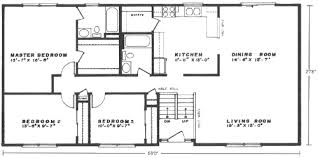 raised ranch floor plans raised ranch house plans
