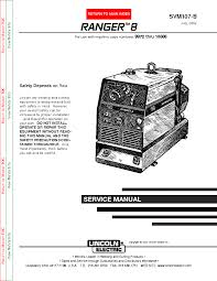 lincoln 256 wiring schematic lincoln wiring diagram instructions