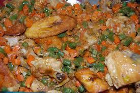 poulet cuisine recette poulet dg directeur général tchop afrik a cuisine