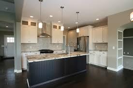 Transitional Kitchen Ideas Kitchen Island Panels Home Design Inspiration Pertaining To