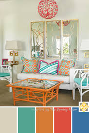 color palettes for home interior classy design paint color ideas