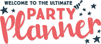 how to be a party planner zizzi party planner party planning tool party bookings