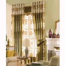 Balloon Curtains For Living Room Balloon Curtains For Living Room Collection With Swag