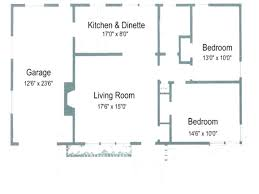 Rv Home Plans House Plans With Attached Apartment